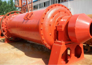High Quality New Type Ball Mill with Factory Price pictures & photos
