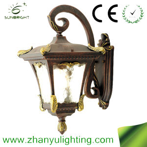 LED Energy Saving Outdoor Lamp (ZY-HW018) pictures & photos
