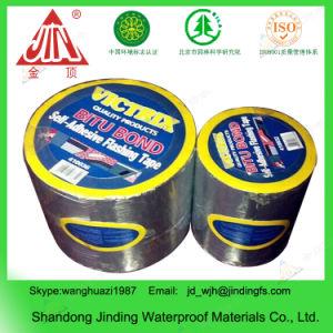 Rubber Roof Flashing Bitumen Sealing Tape pictures & photos