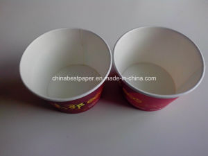 New Design cup paper 200g+20g pictures & photos