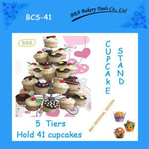 BBA Fondant Cupcake Stand (BCS-41)