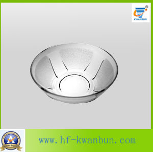 Hight Quality Glass Bowl Good Price Tableware Kb-Hn0175 pictures & photos