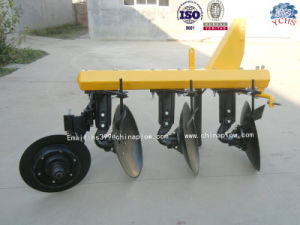 Factory Supply One Way Disc Plough with Best Price pictures & photos