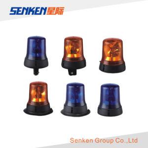 Senken Halogen Rotators Warning Light and Amber Beacon pictures & photos