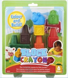 Kid′s Favourite Gift Colourful Wax Crayon Set for Children/Kids/Baby Drawing pictures & photos