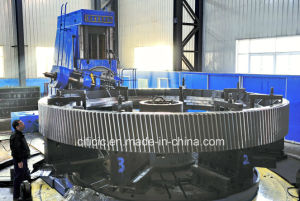 45 Module Girth Gear for Ball Mill and Rotary Kiln pictures & photos