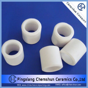 Alumina Ceramic Raschig Ring as Catalyst Carrier and Chemical Packing pictures & photos