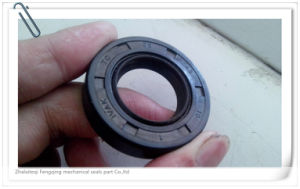 Shaft Seal Auto Parts NBR Rubber Hydraulic Oil Seal pictures & photos