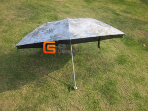 Fashion Lady Flower 3-Folding Umbrella (YSF3063)