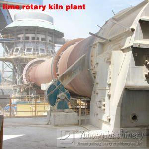 2016 Yuhong Quick Lime Kiln Plant pictures & photos