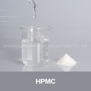 Fireproofing Materials Additive Hydroxypropyl Methyl Cellulose Ethers HPMC pictures & photos