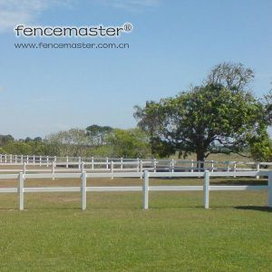 Ranch Fence with Top Quality Standards pictures & photos