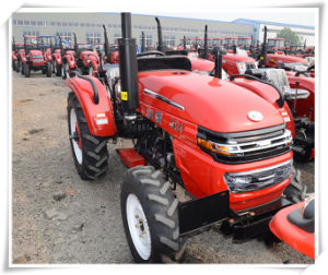 Tractor 35HP to 45 HP 4WD with High Quality and Good Price pictures & photos