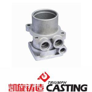 Aluminum Die Casting for Auto Oil Pump Body