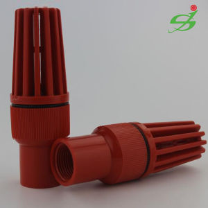 Js Manufacturer Plastic Check Valve pictures & photos