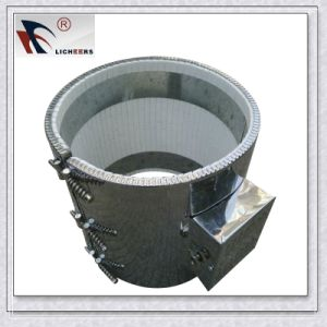 Top Quality Industrial Mica Band Heaters