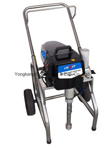 Hyvst Electric High Pressure Airless Paint Sprayer Spt650 pictures & photos