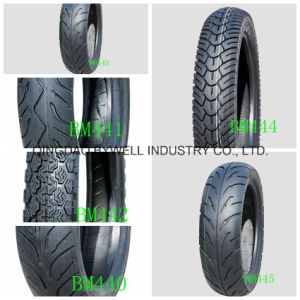 Best Quality Bywell Brand Motorcycle Tires and Tubes Tvs Patterns pictures & photos