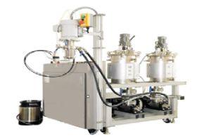 Double Liquid Potting Machine (RH-400)