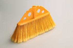 Plastic Broom, Cleaning Broom, Floor Brush, Hl-B805 pictures & photos