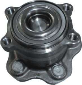 TS16949 Certificated Hub Unit for Nissan 43202-JA010