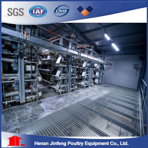 Jaulas Pollos / Poultry Cages Raising pictures & photos