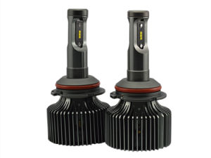 New! 9004 9007 30W 4200lm 6000k LED Auto Headlamp pictures & photos
