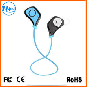 Support Music-Play/Answering Call/Rejecting Call/Ending Call/Noise Canceling Stereo Bluetooth Headset pictures & photos