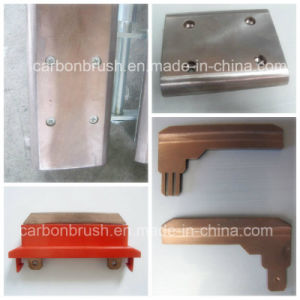 Electric Copper Contacts for Industry (AB-T03) pictures & photos