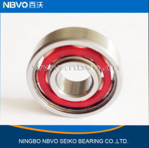 Hybrid Ceramic Deep Groove Ball Bearing