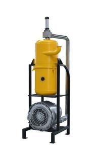 Feeder Machine with Vacuum Pump