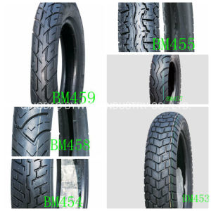 SKF Original Motorcycle Tires with Best Quality and Cheap Price (BYWELL patterns) pictures & photos