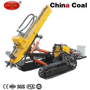 Drill Equipment Zsl-70 Crawler Drilling Rig pictures & photos