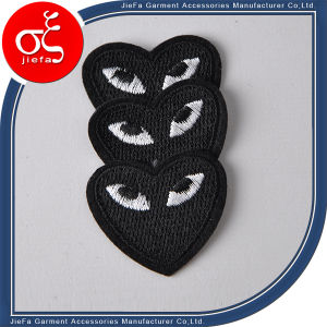 Wholesale Lovely Embroidery Patch for Kids Clothing pictures & photos