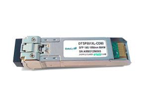 8.5GB/S SFP+ 1310nm 10km Optical Transceiver pictures & photos