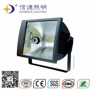 400W Metal Halide Projector Lamp Flood Light (SDFL336B)