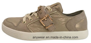 Women Fashion Comfort Footwear Sports Shoes (515-4004) pictures & photos