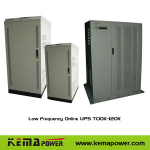 Tc 10K-120K Low Frequency Online UPS pictures & photos