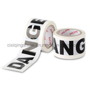 Wholesale Colorful Detectable Warning Tape pictures & photos