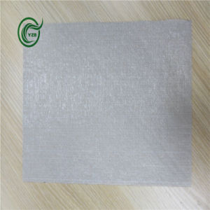 Pb2814 Woven Fabric PP Primary Backing for Carpet (White)