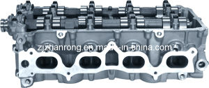 Completed Cylinder Head for Toyota TR-FE Hilux Pick up 2005 pictures & photos