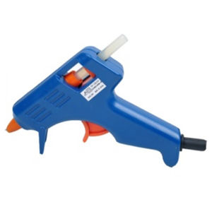 110V 10W Home Use Hot Melt Glue Gun Mtr3003 pictures & photos