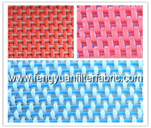 Polyester Woven Dryer Mesh Belt pictures & photos