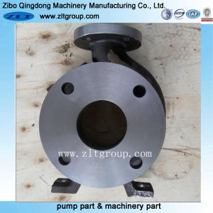 OEM Stainless Steel/Alloy Steel / Cast Iron Castings Made by Sand Casting pictures & photos