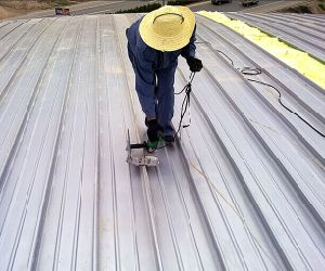 Al-Mg-Mn Alloy Roofing Sheet for Building Materials/Construction pictures & photos