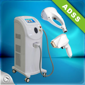 Big Spot Size 808nm Diode Laser Depilation Machine pictures & photos