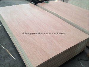 Competitive Price Bintangor Commercial Plywood pictures & photos
