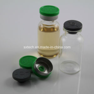 20ml Pharmaceutical Glass Bottle Made of Borosilicate Glass Tube