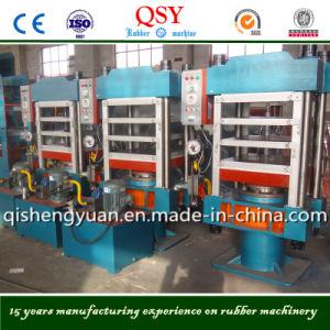 EVA & EPDM Gaskets Curing Vulcanizer Press Machine pictures & photos