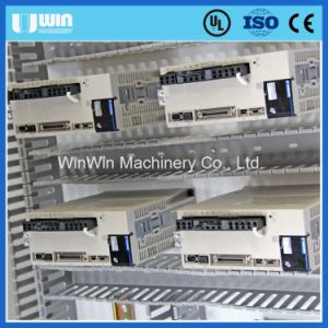 Factory Price Ww1325r CNC 3D EPS Foam Cutting Machine pictures & photos